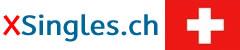 XXX Singles Schweiz Logo